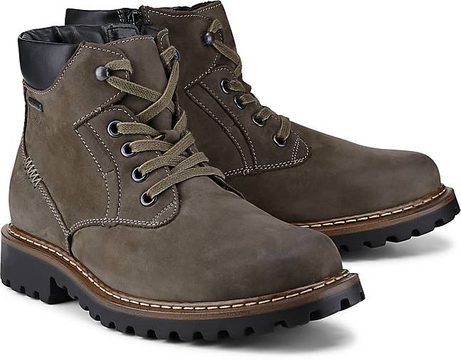cef376944e2e2c Josef Seibel Boots CHANCE 17 in schwarz kaufen - 47668401