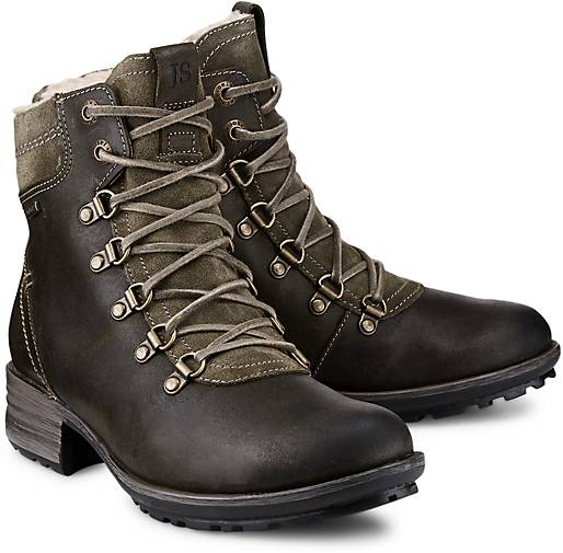 Josef Seibel Boots SANDRA 66