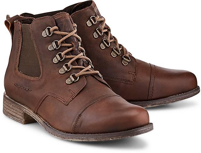 d831bdbb13207f Josef Seibel Boots SIENNA 09 in braun-mittel kaufen - 47628301