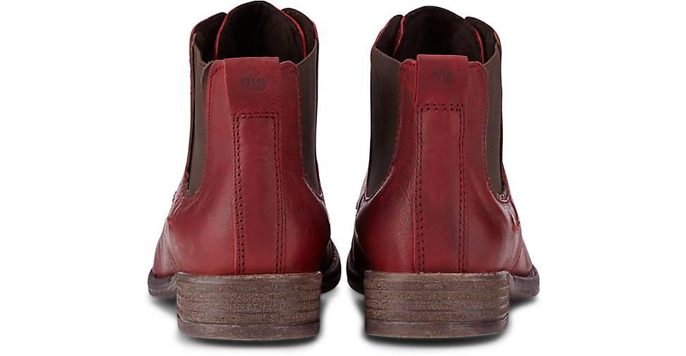 Josef Seibel Boots SIENNA 09 in | rot kaufen - 47630001 | in GÖRTZ Gute Qualität beliebte Schuhe 3da11a