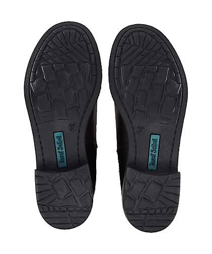 Josef Seibel Seibel Seibel Chelsea-Stiefel SELENA in schwarz kaufen - 47630101 GÖRTZ Gute Qualität beliebte Schuhe af5e03