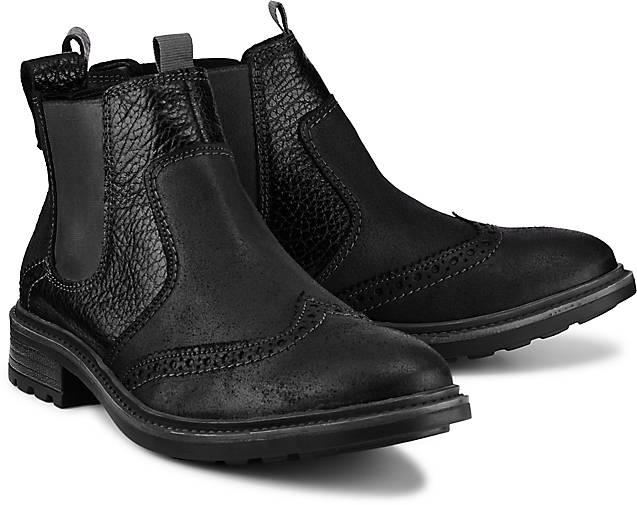 Josef Seibel Chelsea Stiefel in schwarz schwarz in kaufen - 47724701 GÖRTZ Gute Qualität beliebte Schuhe 02ca3e