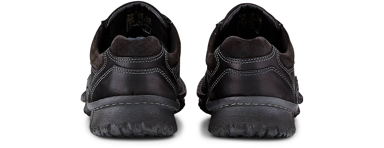 Josef Seibel Halbschuh WILLOW in in in schwarz kaufen - 47723501 GÖRTZ Gute Qualität beliebte Schuhe bf18ba