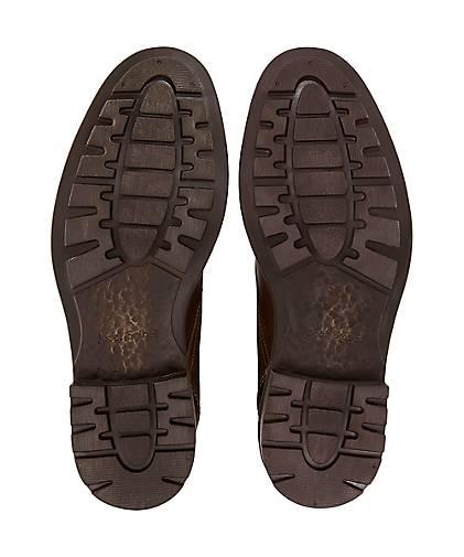Josef in Seibel Schnür-Boots OSCAR 11 in Josef braun-dunkel kaufen - 46582201 | GÖRTZ Gute Qualität beliebte Schuhe 0ed8d8