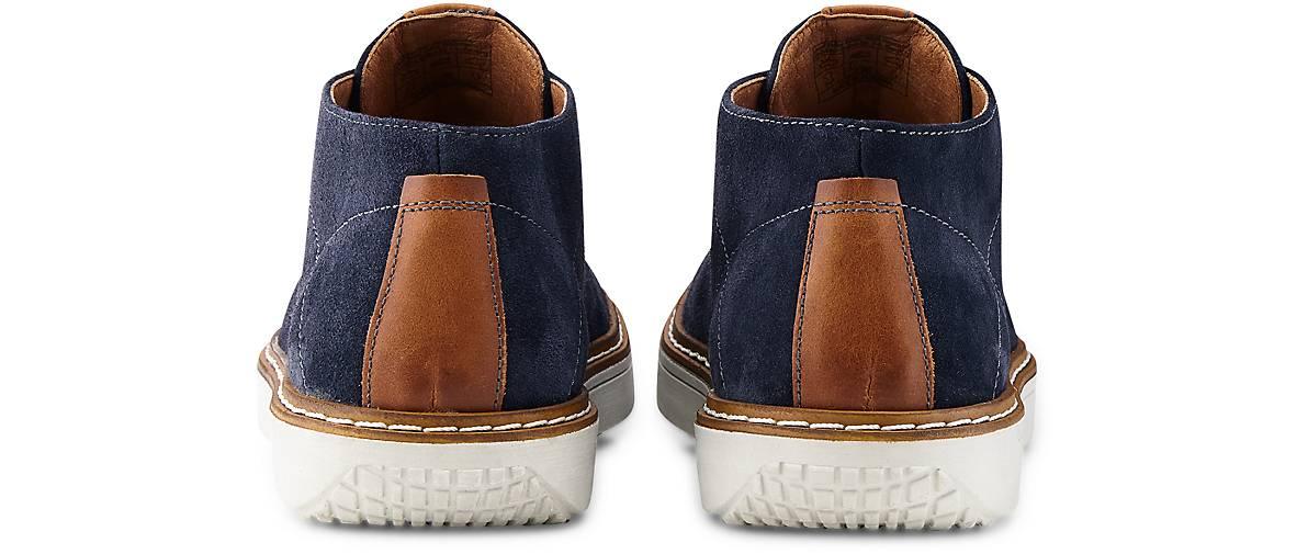 Josef Seibel Schnür-Boots QUENTIN in   blau-dunkel kaufen - 47355701   in GÖRTZ Gute Qualität beliebte Schuhe bea064