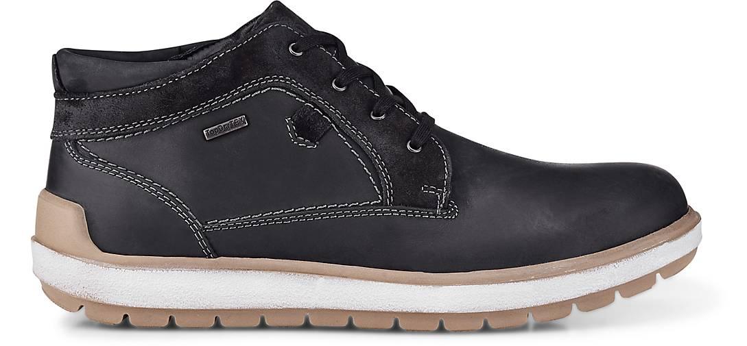 Josef Seibel schwarz Schnür-Boots RUDI 33 in schwarz Seibel kaufen - 46583601   GÖRTZ Gute Qualität beliebte Schuhe b9e0fa