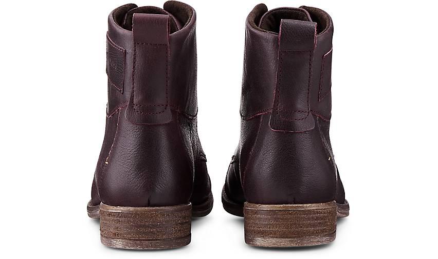 Josef Seibel Schnür-Boots SIENNA in   bordeaux kaufen - 47628001   in GÖRTZ Gute Qualität beliebte Schuhe cf7f51