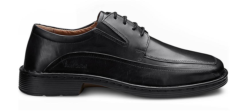 Josef Seibel kaufen Schnürer BRIAN in schwarz kaufen Seibel - 65307701 | GÖRTZ Gute Qualität beliebte Schuhe a341e0