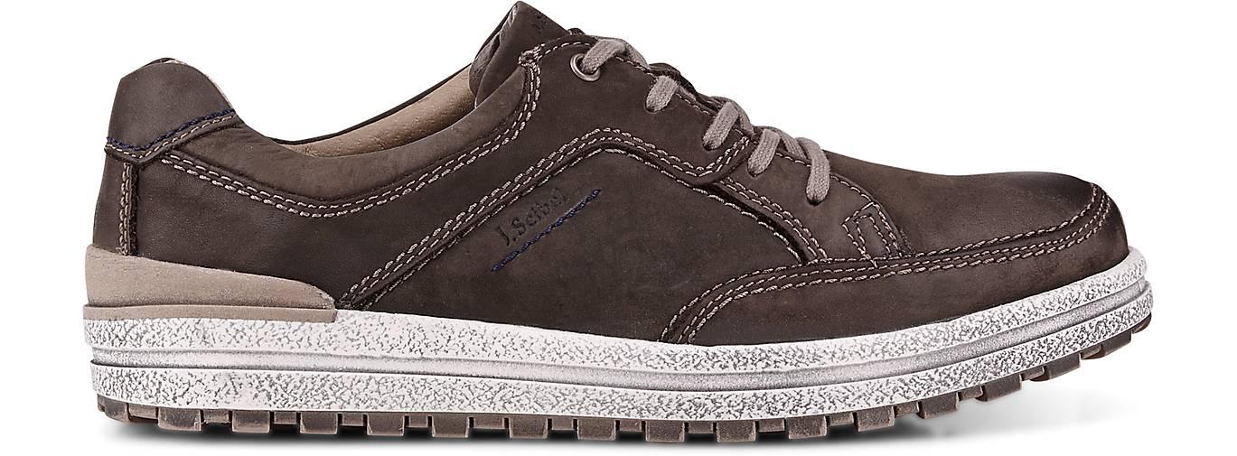 Josef Seibel Schnürer EMIL 15 in   braun-dunkel kaufen - 46583401   in GÖRTZ Gute Qualität beliebte Schuhe 633838