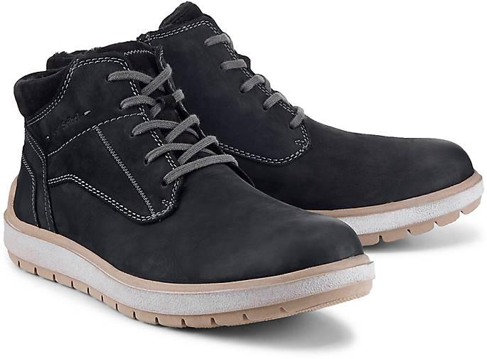 Josef Seibel Schnürer RUDI in schwarz kaufen - 47668201 GÖRTZ Gute Qualität beliebte Schuhe
