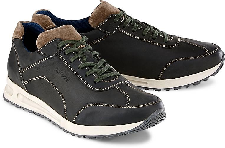 Josef Seibel Schnürer THADDEUS 01 in grün-dunkel kaufen - 47724901 GÖRTZ Gute Qualität beliebte Schuhe