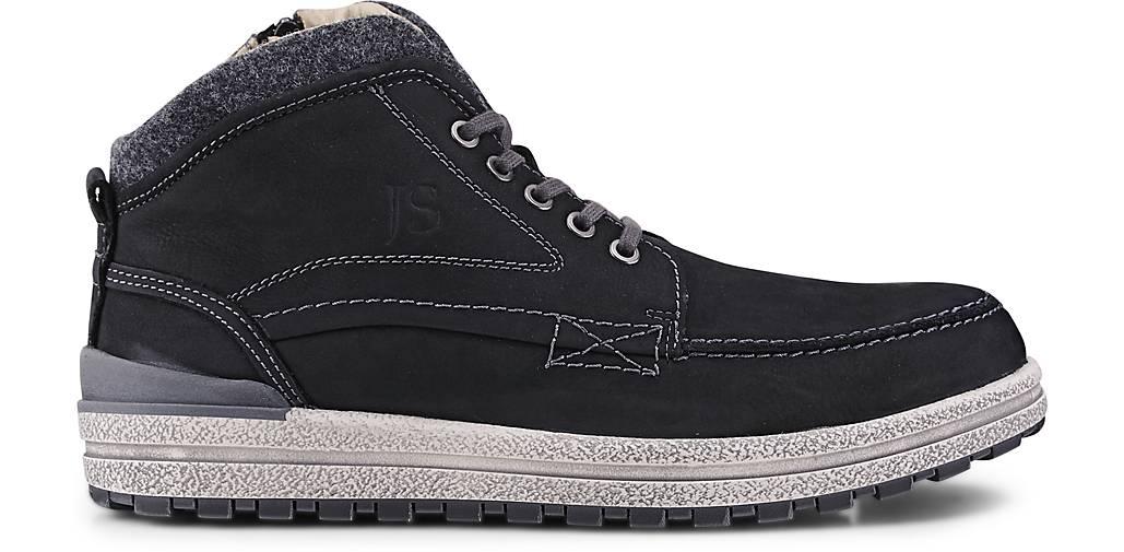 Josef Seibel Winter-Boots EMIL 11 in schwarz kaufen - 46583501 beliebte | GÖRTZ Gute Qualität beliebte 46583501 Schuhe 53aa12