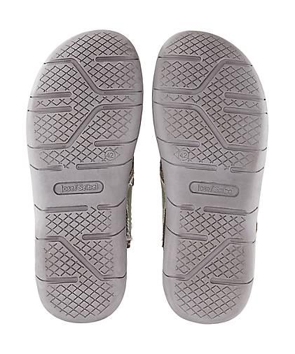 Josef Seibel Zehentrenner PAUL 11 47357101 in grau-dunkel kaufen - 47357101 11 | GÖRTZ Gute Qualität beliebte Schuhe a18df5
