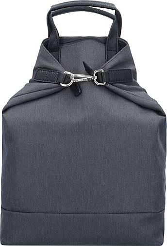 Jost Bergen X-Change 3in1 Bag S Rucksack 40 cm Laptopfach