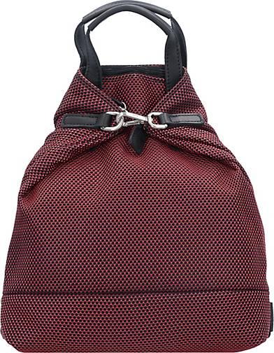 Jost Mesh X-Change 3in1 Bag XS Rucksack 32 cm