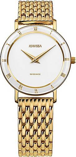 Jowissa Quarzuhr Roma Swiss Ladies Watch