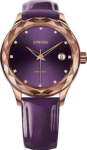 Jowissa Quarzuhr Tiro Swiss Ladies Watch