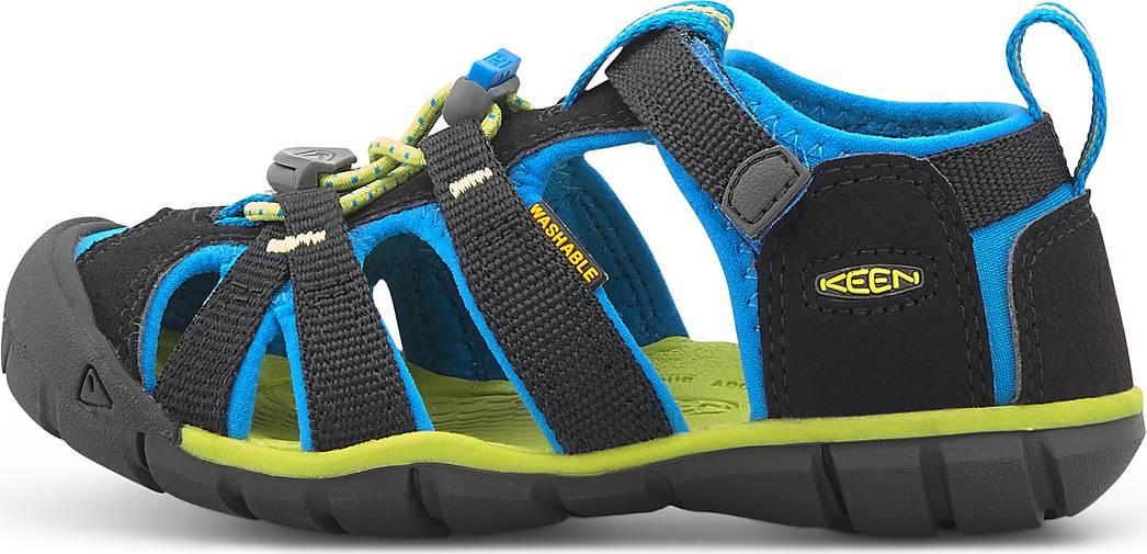 KEEN Outdoor-Sandale SEACAMP II CNX