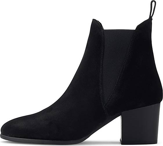 KMB Chelsea-Stiefelette A2623