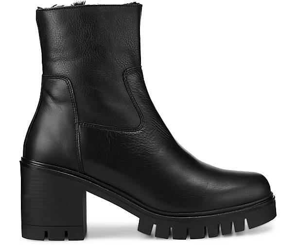 KMB kaufen Platform-Boots in schwarz kaufen KMB - 47891001 | GÖRTZ 9e932e
