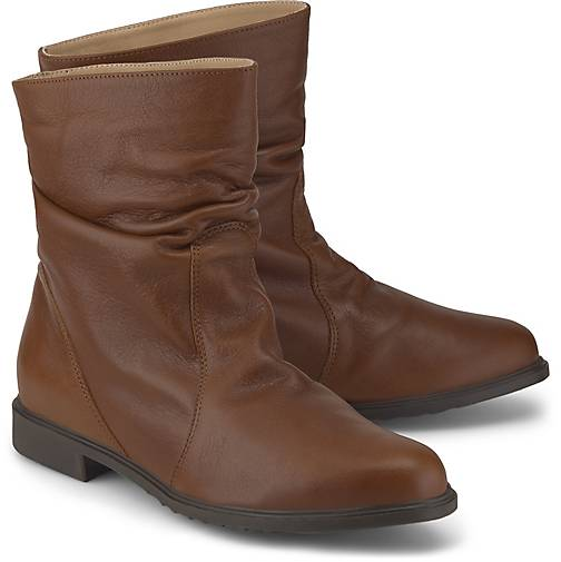 KMB Stiefelette MIKE