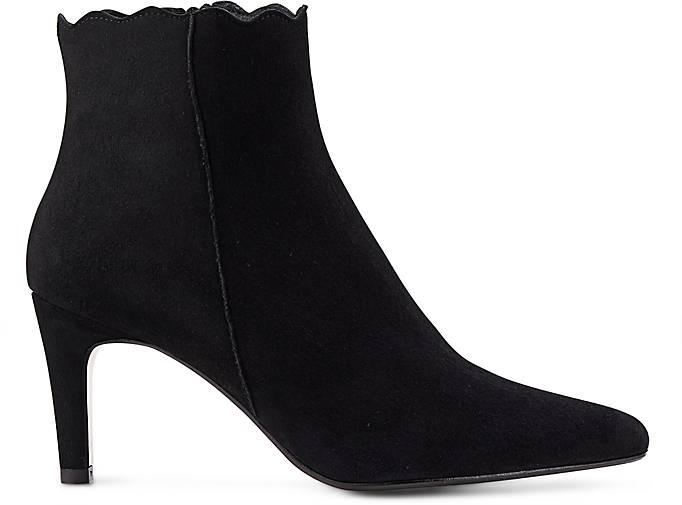 KMB kaufen Stiefelette ZURICH in schwarz kaufen KMB - 46847601 | GÖRTZ a8fcdb