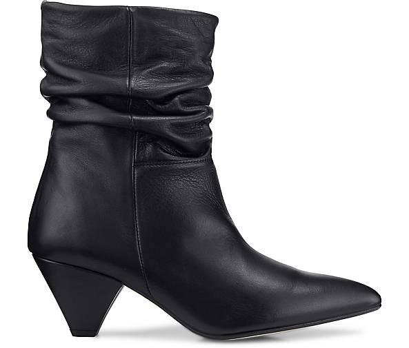 KMB Stiefelette - in schwarz kaufen - Stiefelette 47891401 | GÖRTZ 3d0a5a