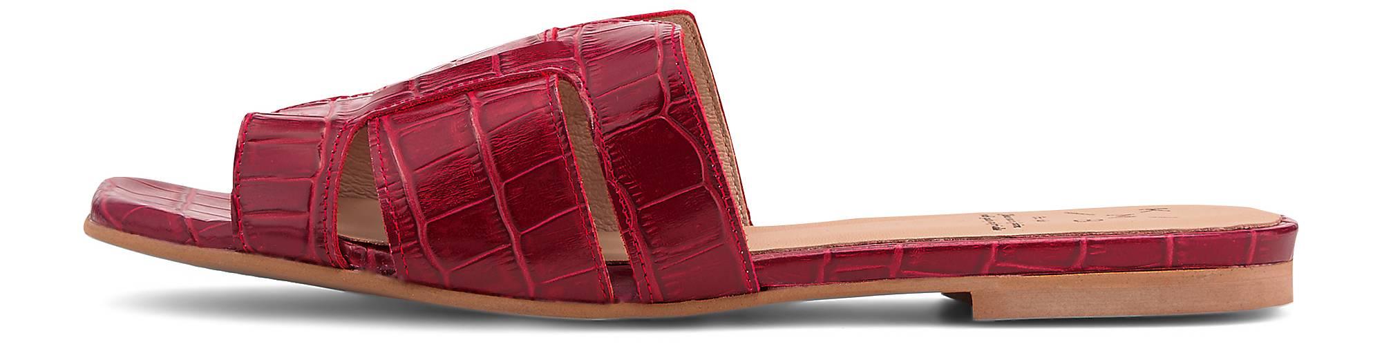 KMB Trend-Pantolette A4565