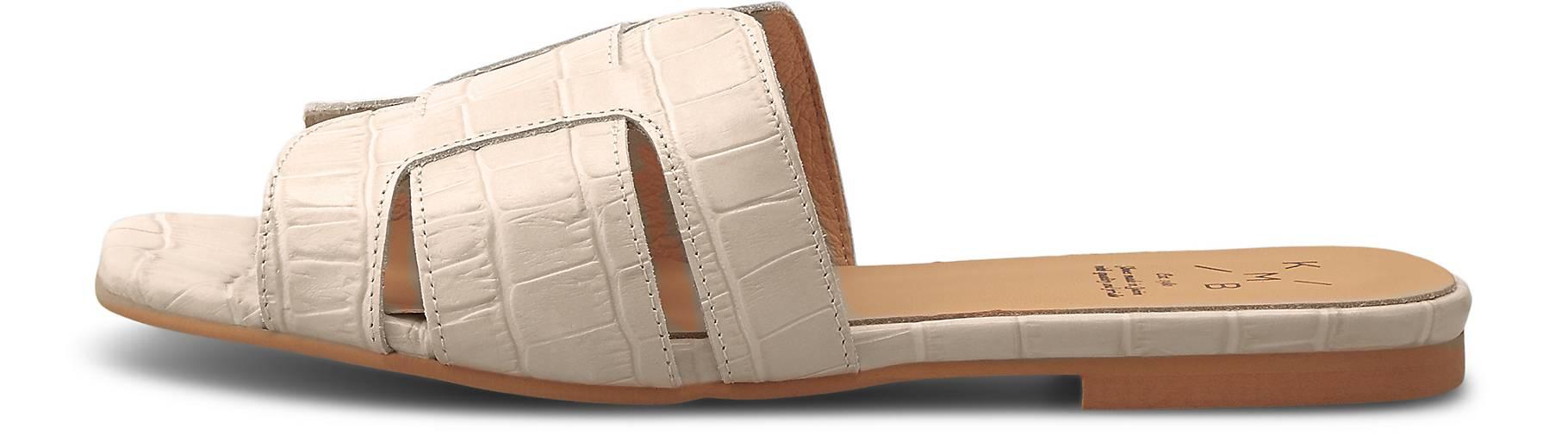 KMB Trend-Pantolette
