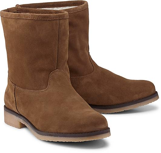 KMB Winter-Stiefelette