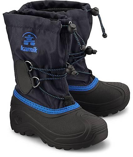 Kamik Winter-Boots SOUTHPOLE 4
