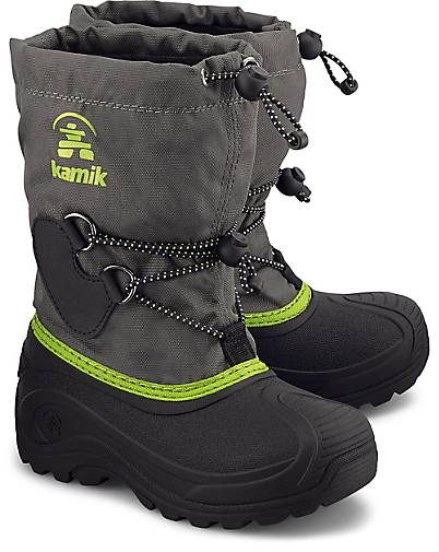 Kamik Winter-Boots SOUTHPOLE 4