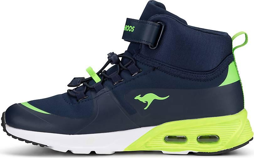 KangaROOS High-Top-Sneaker KX-HYDRO