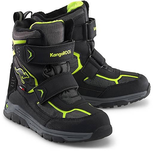 KangaROOS Winter-Boots K-TROOPER V RTX