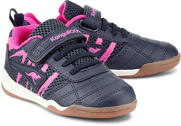 Kangaroos Sneaker COURT COMB EV