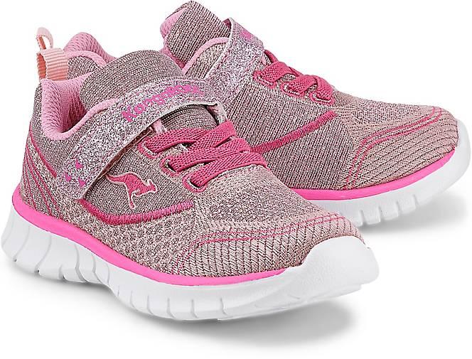 Kangaroos Sneaker MINI-LITE EV