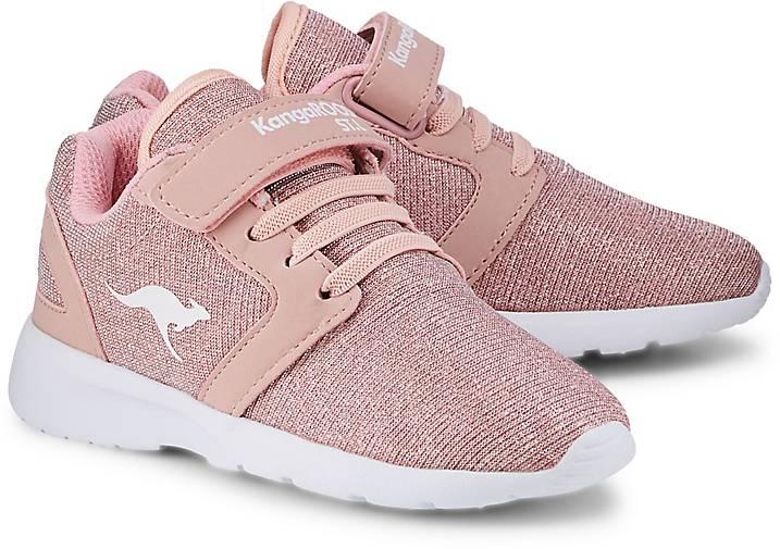 Kangaroos Sneaker NIHU EV