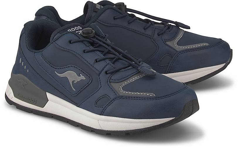 Kangaroos Sneaker ROOKI 2 SL