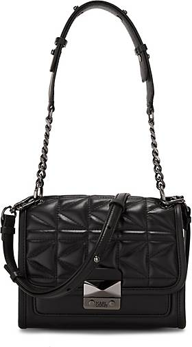 Karl Lagerfeld Schultertasche K/KUILTED SMALL