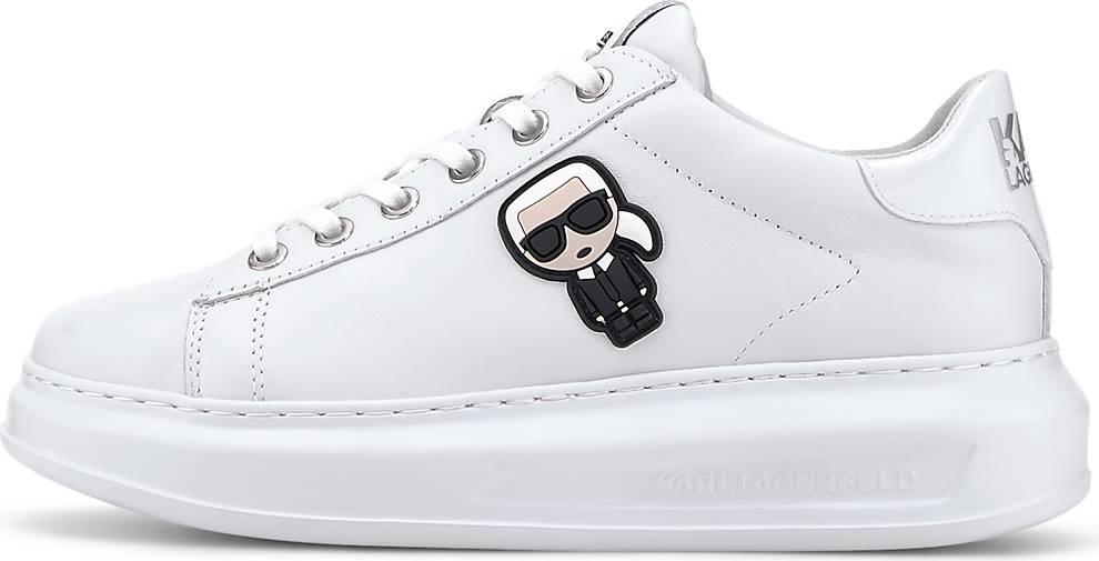Karl Lagerfeld Sneaker KAPRI KARL IKONIC