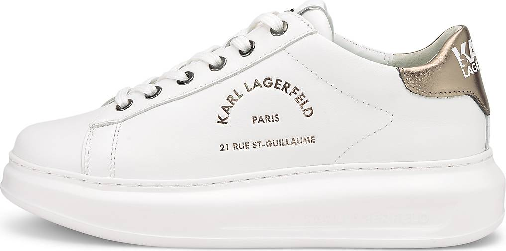 Karl Lagerfeld Sneaker KAPRI MAISON KARL LACE