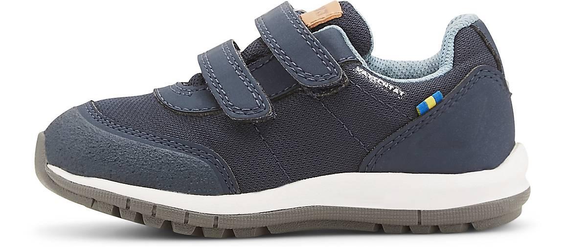 Kavat Klett-Sneaker HALLAND WP