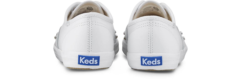 Keds CHAMPION STARLIGHT in weiß kaufen - 48192101 48192101 48192101 GÖRTZ Gute Qualität beliebte Schuhe 634879