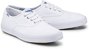 Keds, Sneaker Champion in weiß, Sneaker für Damen