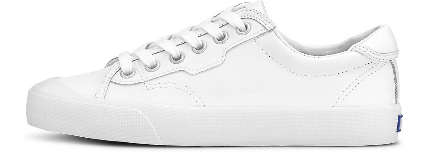 Keds Sneaker CREW KICK 75 LEATHER