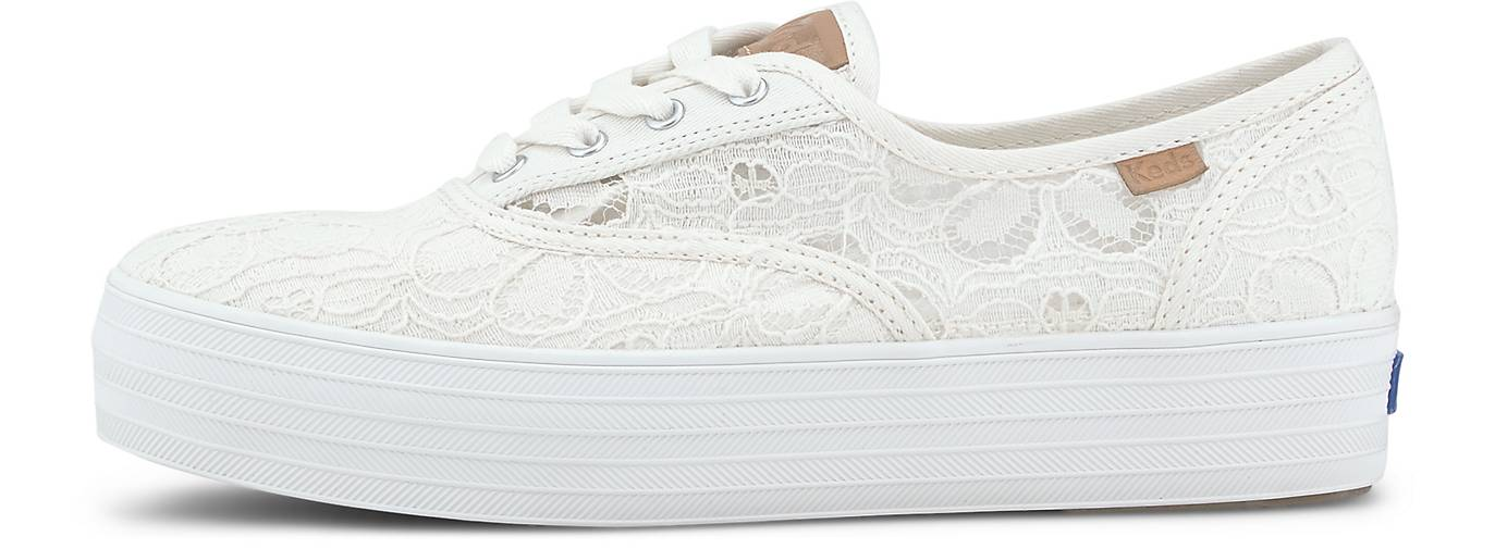 Keds Sneaker TRIPLE CVO FLORAL