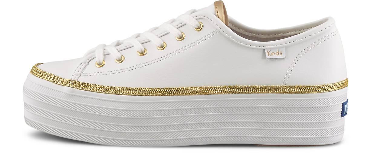 Keds Sneaker TRIPLE UP