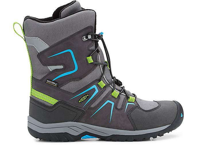 on sale 5923f 5744d Boots LEVO WINTER