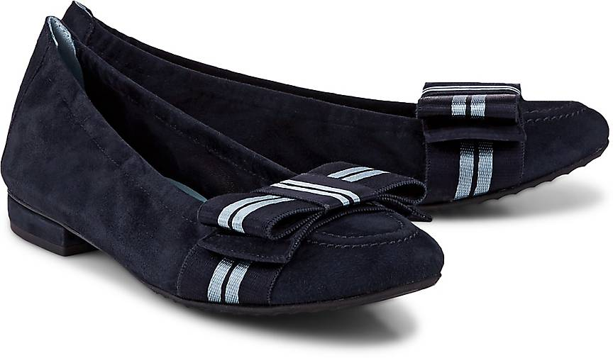 kennel schmenger ballerina malu in blau dunkel kaufen. Black Bedroom Furniture Sets. Home Design Ideas