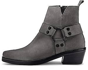 Kennel & Schmenger, Boots Nikki in grau, Stiefeletten für Damen
